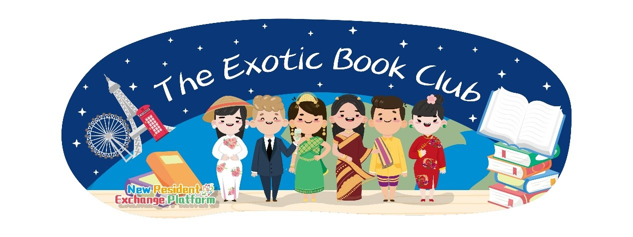 The Exotic Book Club